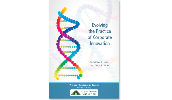 White paper: Evolving Corporate Innovation