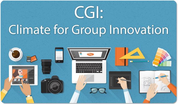 CGI: Group Climate for Innovation