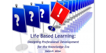White paper: Learning in the Knowledge Era