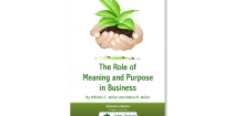 Four Contexts shaping the purpose and meaning of business in the 21st century